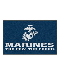 Marines UltiMat 60x96 by