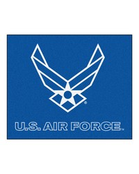 Air Force Tailgater Mat by