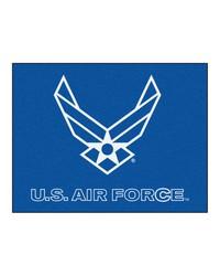 Air Force AllStar Rug by