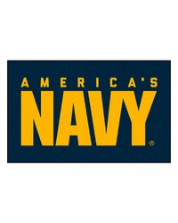 Navy UltiMat 60x96 by