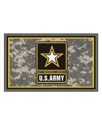 Army Rug 4x6 46x72 by
