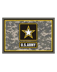 Army Rug 5x8 60x92 by
