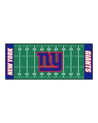 New York Giants Field Runner by