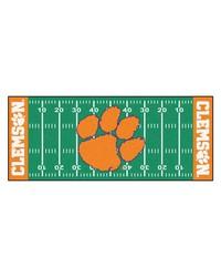 Clemson Tigers Field Runner by