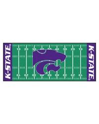 Kansas State Wildcats Field Runner Rug by
