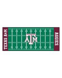 Texas AM Aggies Field Runner Rug by