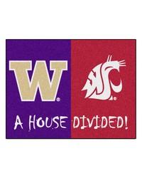Washington Washington State House Divided Rugs 34x45 by