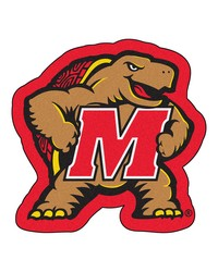 Maryland Terrapins Mascot Mat by