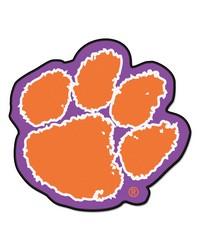 Clemson Mascot Mat by