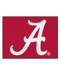Alabama AllStar Mat 34x45 by