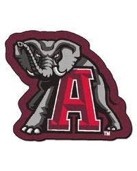 Alabama Mascot Mat by