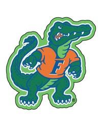 Florida Gators Mascot Rug by