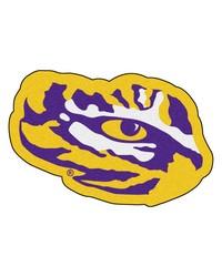 Louisiana State Mascot Mat by