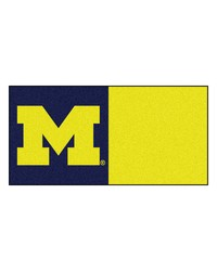 Michigan Carpet Tiles 18x18 tiles by