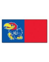 Kansas Carpet Tiles 18x18 tiles by
