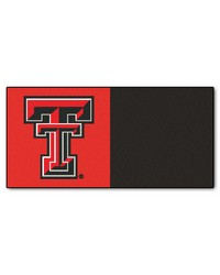 Texas Tech Carpet Tiles 18x18 tiles by