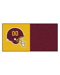 NFL Washington Redskins Carpet Tiles 18x18 tiles by