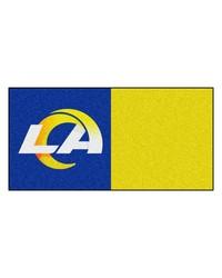 NFL St. Louis Rams Carpet Tiles 18x18 tiles by