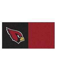 NFL Arizona Cardinals Carpet Tiles 18x18 tiles by