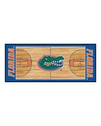 Florida Gators Court Runner Rug by