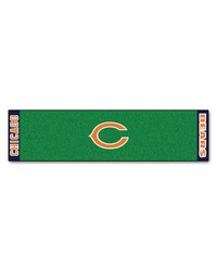 NFL Chicago Bears PuttingNFL Green Runner by