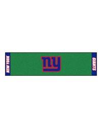 NFL New York Giants PuttingNFL Green Runner by