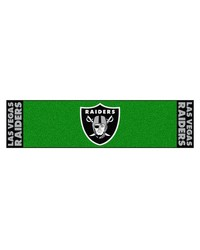 NFL Oakland Raiders PuttingNFL Green Runner by