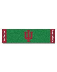Indiana Putting Green Runner  by
