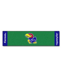 Kansas Putting Green Runner  by
