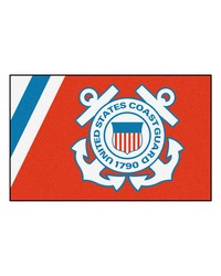 Coast Guard UltiMat 60x96 by