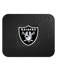 NFL Oakland Raiders Utility Mat by
