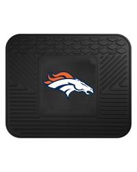 NFL Denver Broncos Utility Mat by