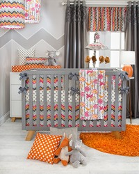 Calliope 4Pc Set by