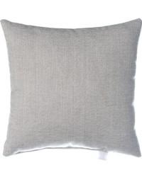 Luna Pillow  Grey Sparkly Velvet by