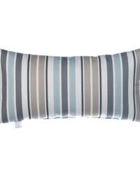 Luna Pillow  Rectangle Stripe by
