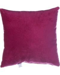 Blossom Pillow - Magenta Velvet by