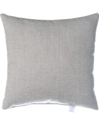Blossom Pillow - Grey Sparkly Velvet by