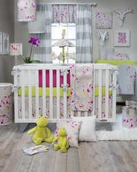 Blossom 4Pc Set by