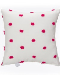 Lilly and Flo Pillow  Pink Puff by