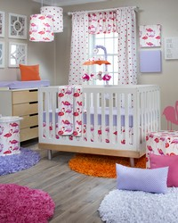 Lilly and Flo 3Pc Set by