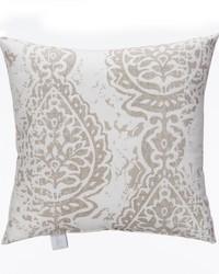 Soho Pillow  Vintage Print by