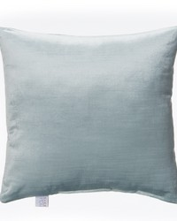 Twiggy Pillow   Blue Velvet by