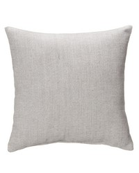 Twiggy Pillow   Grey Sparkly Velvet by