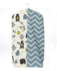 North Country Diaper Stacker by