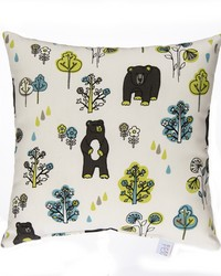 Pillow  Bears by