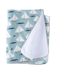 Little Sail Boat Quilt by