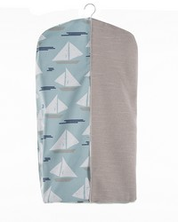 Little Sail Boat Diaper Stacker by