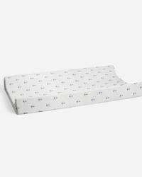 Changing Pad Cover Anchor by
