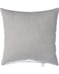 Pillow Grey Velvet by