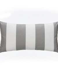 Little Sail Boat Pillow Rectangular by